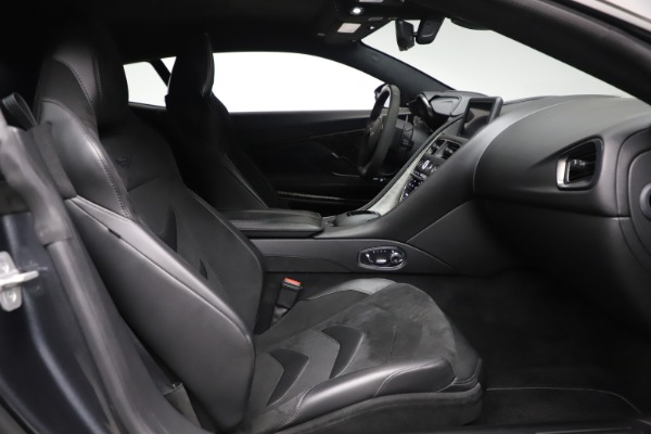 Used 2019 Aston Martin DBS Superleggera Coupe for sale Sold at Pagani of Greenwich in Greenwich CT 06830 23
