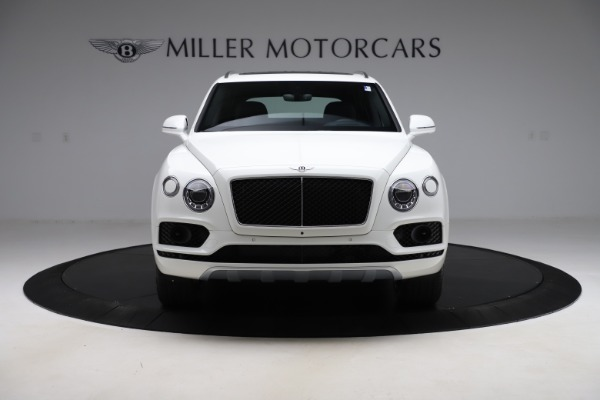 New 2020 Bentley Bentayga V8 for sale Sold at Pagani of Greenwich in Greenwich CT 06830 12