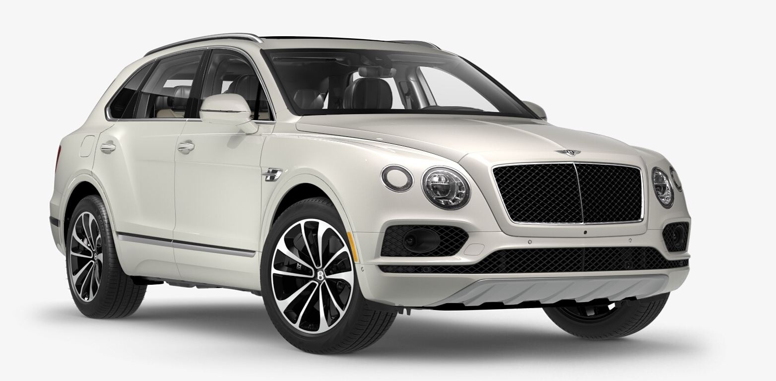New 2020 Bentley Bentayga V8 for sale $202,735 at Pagani of Greenwich in Greenwich CT 06830 1