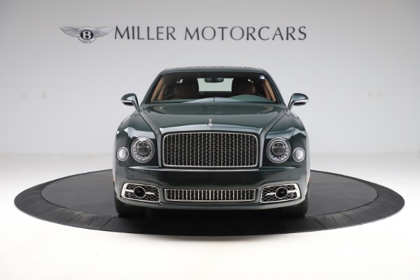 New 2020 Bentley Mulsanne for sale $384,865 at Pagani of Greenwich in Greenwich CT 06830 12