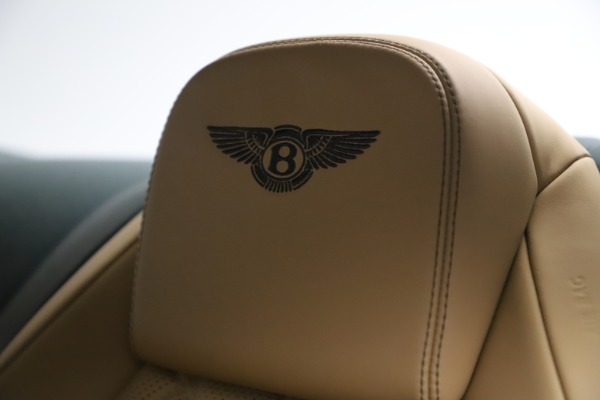 Used 2017 Bentley Continental GT V8 S for sale $135,900 at Pagani of Greenwich in Greenwich CT 06830 21