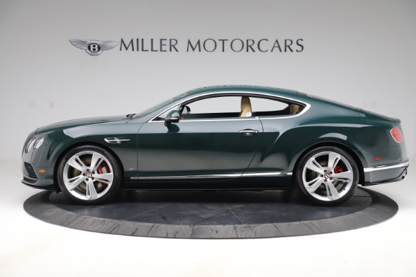 Used 2017 Bentley Continental GT V8 S for sale $135,900 at Pagani of Greenwich in Greenwich CT 06830 3
