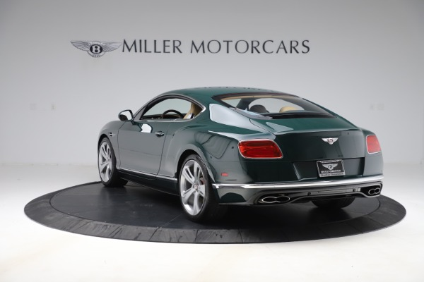 Used 2017 Bentley Continental GT V8 S for sale $135,900 at Pagani of Greenwich in Greenwich CT 06830 5