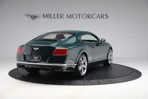 Used 2017 Bentley Continental GT V8 S for sale $135,900 at Pagani of Greenwich in Greenwich CT 06830 7