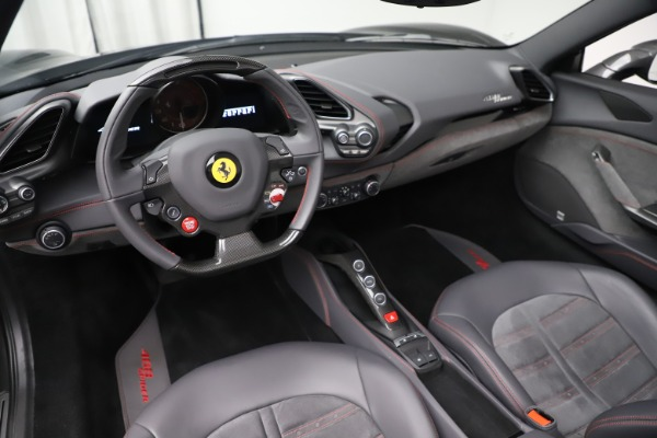 Used 2018 Ferrari 488 Spider for sale Sold at Pagani of Greenwich in Greenwich CT 06830 19