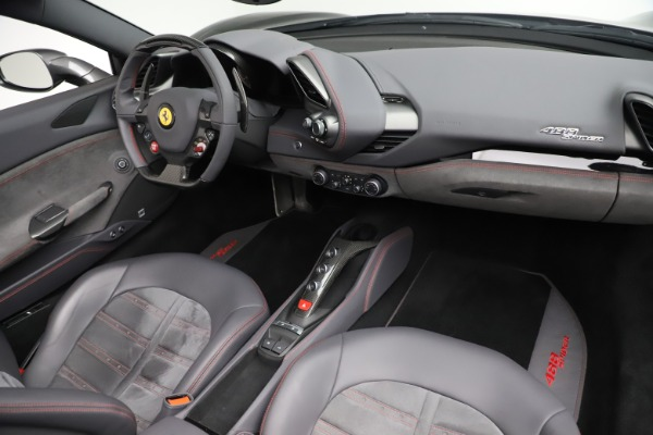 Used 2018 Ferrari 488 Spider for sale Sold at Pagani of Greenwich in Greenwich CT 06830 23