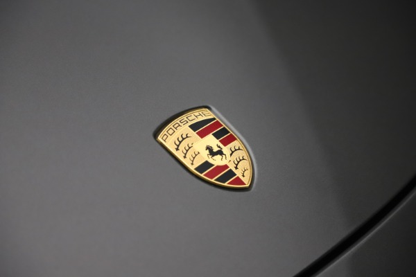 Used 2015 Porsche Cayman S for sale Sold at Pagani of Greenwich in Greenwich CT 06830 22