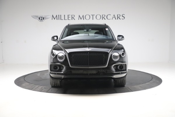 New 2020 Bentley Bentayga V8 Design Series for sale $216,860 at Pagani of Greenwich in Greenwich CT 06830 12