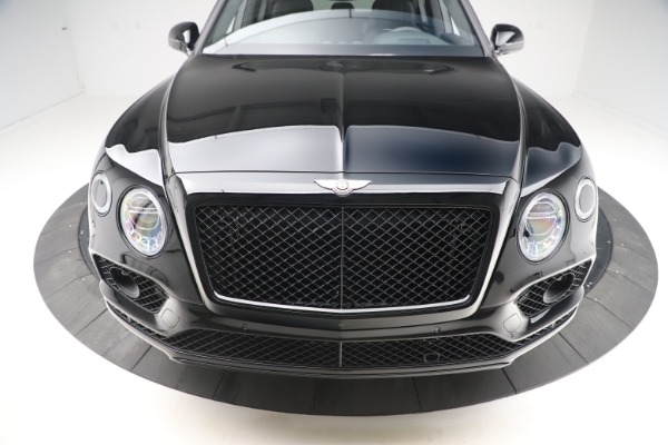 New 2020 Bentley Bentayga V8 Design Series for sale $216,860 at Pagani of Greenwich in Greenwich CT 06830 13