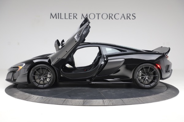 Used 2016 McLaren 675LT COUPE for sale $245,900 at Pagani of Greenwich in Greenwich CT 06830 11