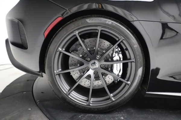 Used 2016 McLaren 675LT COUPE for sale $245,900 at Pagani of Greenwich in Greenwich CT 06830 27