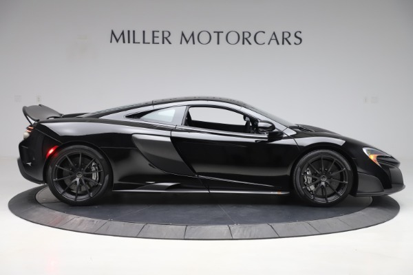 Used 2016 McLaren 675LT COUPE for sale $245,900 at Pagani of Greenwich in Greenwich CT 06830 6