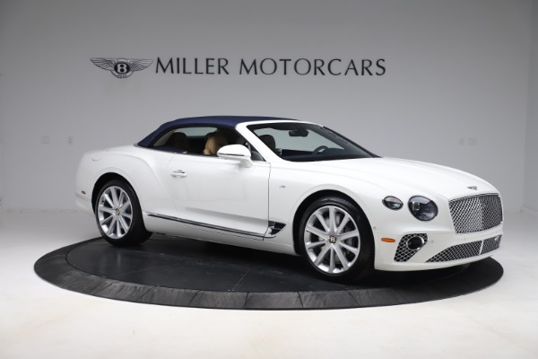 New 2020 Bentley Continental GT Convertible V8 for sale Sold at Pagani of Greenwich in Greenwich CT 06830 18