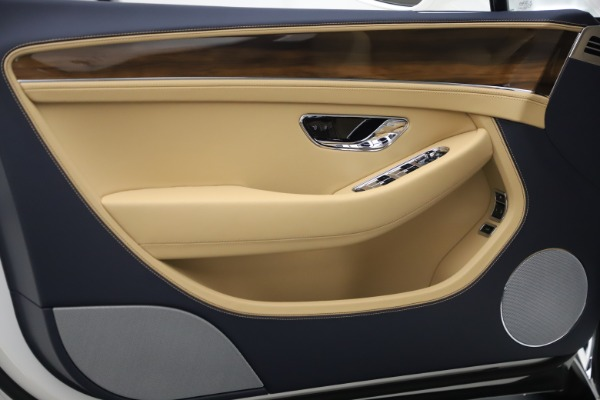 New 2020 Bentley Continental GTC V8 for sale $262,475 at Pagani of Greenwich in Greenwich CT 06830 23