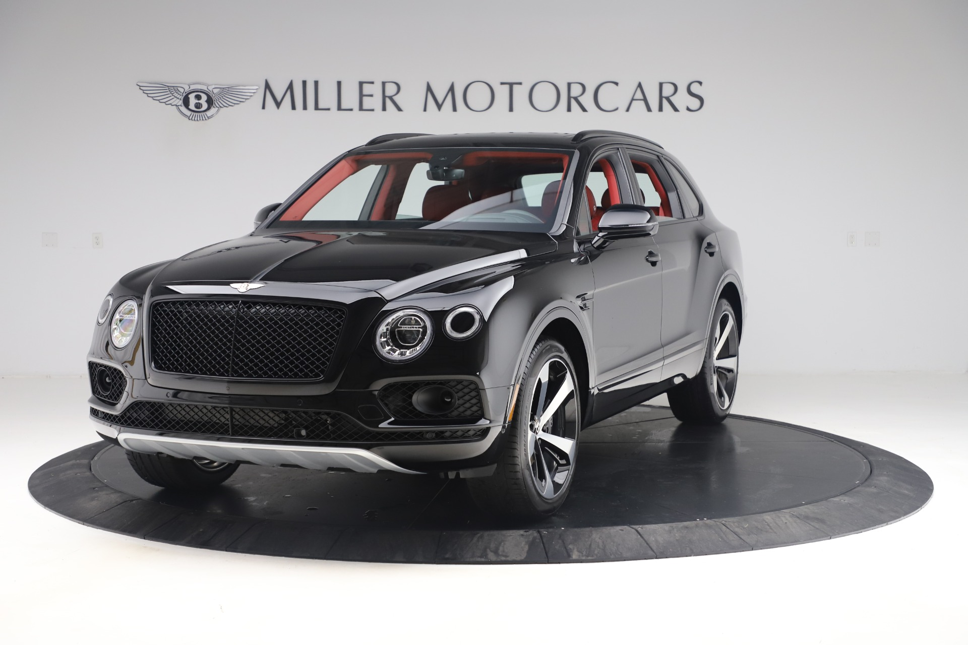 New 2020 Bentley Bentayga V8 for sale Sold at Pagani of Greenwich in Greenwich CT 06830 1