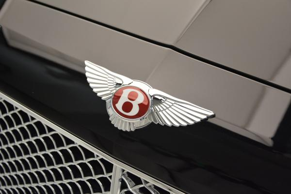 Used 2016 Bentley Flying Spur V8 for sale Sold at Pagani of Greenwich in Greenwich CT 06830 15