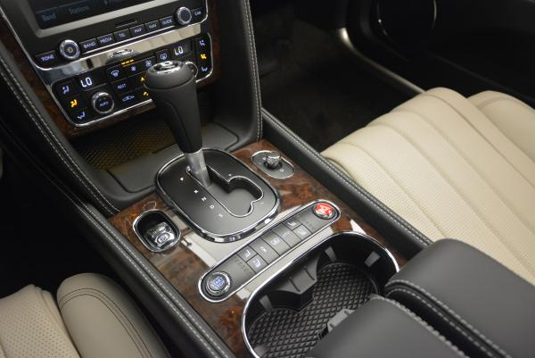 Used 2016 Bentley Flying Spur V8 for sale Sold at Pagani of Greenwich in Greenwich CT 06830 28