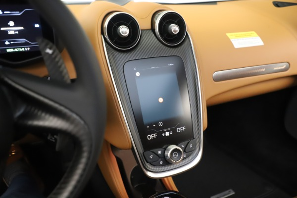 New 2020 McLaren GT Luxe for sale Call for price at Pagani of Greenwich in Greenwich CT 06830 25