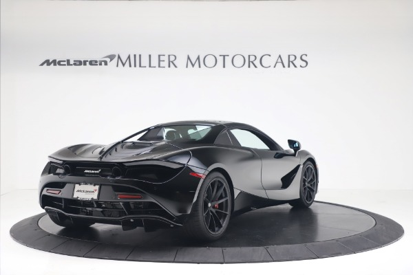 Used 2020 McLaren 720S Spider for sale $334,900 at Pagani of Greenwich in Greenwich CT 06830 16