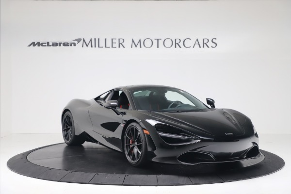 Used 2020 McLaren 720S Spider for sale $334,900 at Pagani of Greenwich in Greenwich CT 06830 18