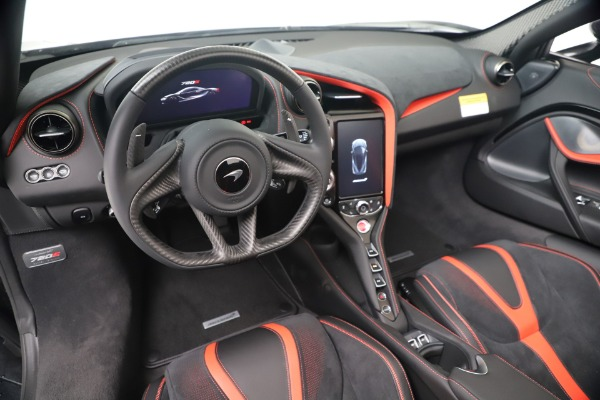 Used 2020 McLaren 720S Spider for sale $334,900 at Pagani of Greenwich in Greenwich CT 06830 23
