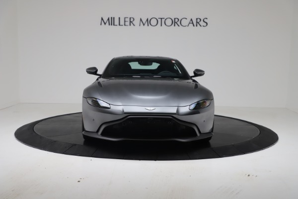 New 2020 Aston Martin Vantage Coupe for sale Sold at Pagani of Greenwich in Greenwich CT 06830 2