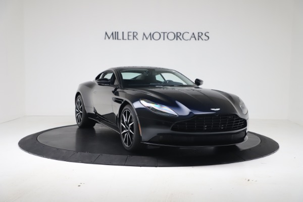 New 2020 Aston Martin DB11 V8 Coupe for sale $237,996 at Pagani of Greenwich in Greenwich CT 06830 11