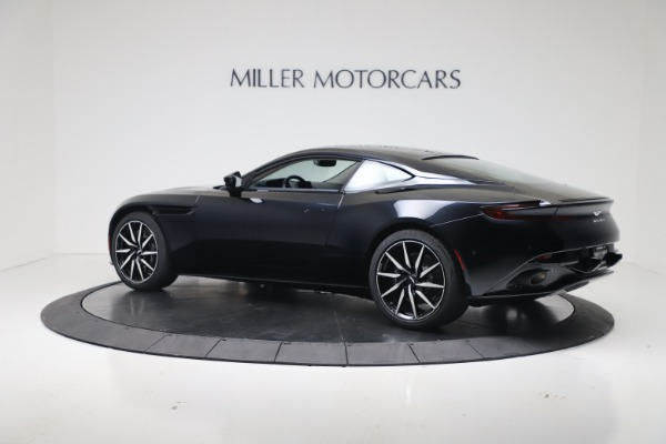 New 2020 Aston Martin DB11 V8 Coupe for sale $237,996 at Pagani of Greenwich in Greenwich CT 06830 4