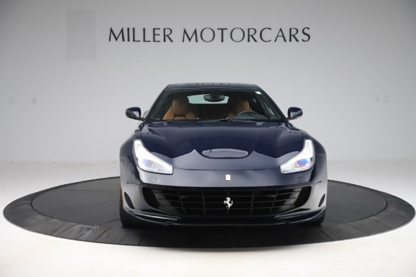 Used 2017 Ferrari GTC4Lusso for sale $221,900 at Pagani of Greenwich in Greenwich CT 06830 12