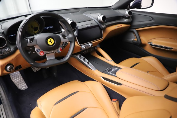 Used 2017 Ferrari GTC4Lusso for sale $221,900 at Pagani of Greenwich in Greenwich CT 06830 13
