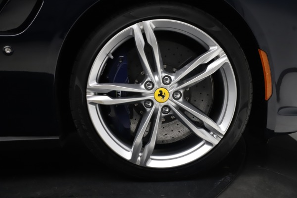 Used 2017 Ferrari GTC4Lusso for sale $221,900 at Pagani of Greenwich in Greenwich CT 06830 25