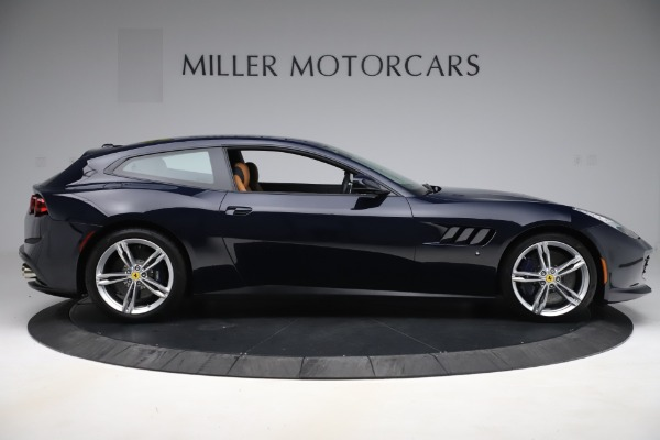 Used 2017 Ferrari GTC4Lusso for sale $221,900 at Pagani of Greenwich in Greenwich CT 06830 9
