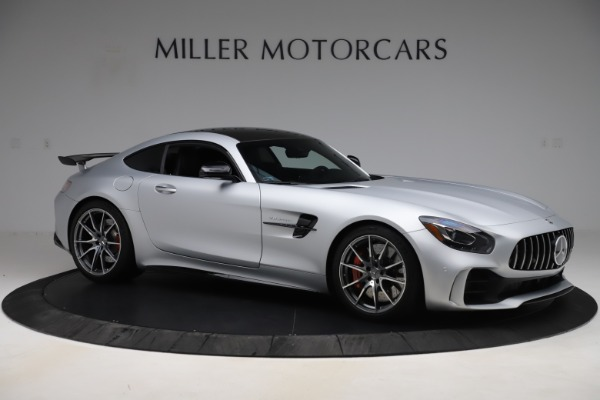 Used 2018 Mercedes-Benz AMG GT R for sale Sold at Pagani of Greenwich in Greenwich CT 06830 10