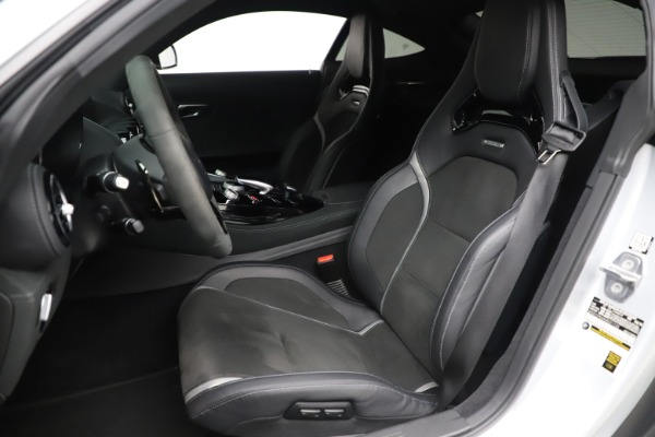 Used 2018 Mercedes-Benz AMG GT R for sale Sold at Pagani of Greenwich in Greenwich CT 06830 15