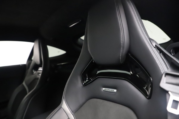 Used 2018 Mercedes-Benz AMG GT R for sale Sold at Pagani of Greenwich in Greenwich CT 06830 16