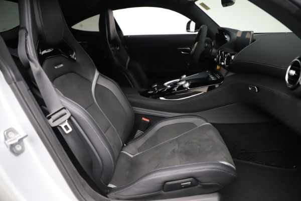 Used 2018 Mercedes-Benz AMG GT R for sale Sold at Pagani of Greenwich in Greenwich CT 06830 20