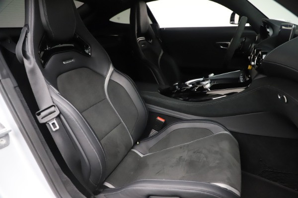 Used 2018 Mercedes-Benz AMG GT R for sale Sold at Pagani of Greenwich in Greenwich CT 06830 21