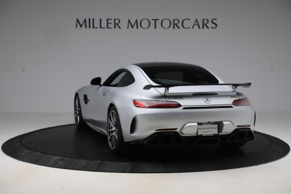 Used 2018 Mercedes-Benz AMG GT R for sale Sold at Pagani of Greenwich in Greenwich CT 06830 5