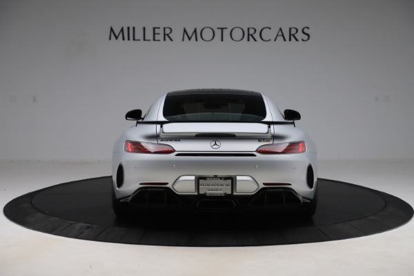 Used 2018 Mercedes-Benz AMG GT R for sale Sold at Pagani of Greenwich in Greenwich CT 06830 6