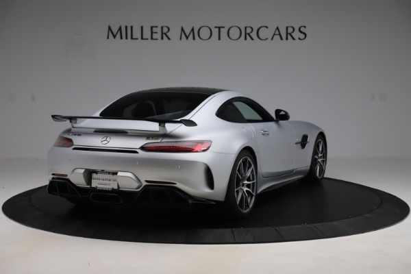 Used 2018 Mercedes-Benz AMG GT R for sale Sold at Pagani of Greenwich in Greenwich CT 06830 7