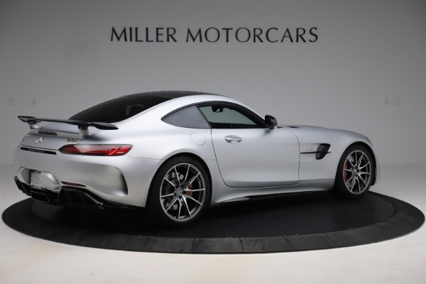 Used 2018 Mercedes-Benz AMG GT R for sale Sold at Pagani of Greenwich in Greenwich CT 06830 8
