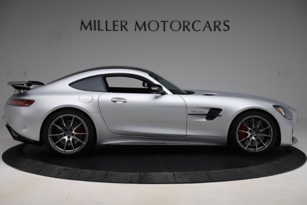 Used 2018 Mercedes-Benz AMG GT R for sale Sold at Pagani of Greenwich in Greenwich CT 06830 9