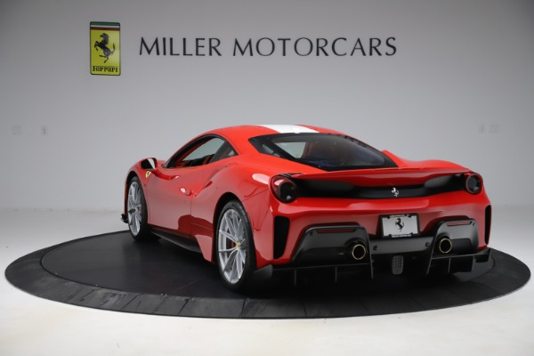 Used 2019 Ferrari 488 Pista for sale $469,900 at Pagani of Greenwich in Greenwich CT 06830 5