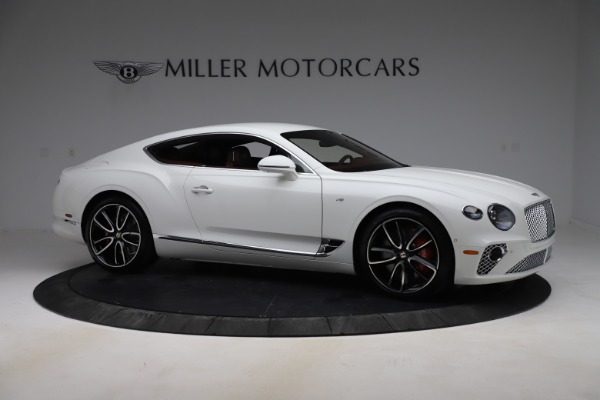 New 2020 Bentley Continental GT V8 for sale Sold at Pagani of Greenwich in Greenwich CT 06830 13