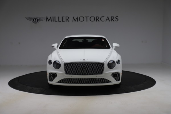 New 2020 Bentley Continental GT V8 for sale Sold at Pagani of Greenwich in Greenwich CT 06830 15