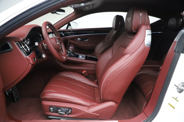 New 2020 Bentley Continental GT V8 for sale Sold at Pagani of Greenwich in Greenwich CT 06830 22