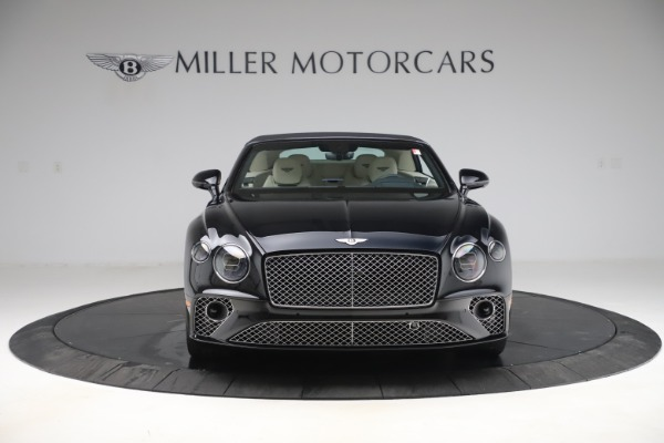 New 2020 Bentley Continental GTC V8 for sale $275,900 at Pagani of Greenwich in Greenwich CT 06830 19