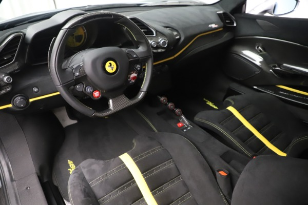 Used 2019 Ferrari 488 Pista for sale Sold at Pagani of Greenwich in Greenwich CT 06830 13