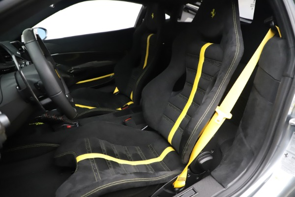 Used 2019 Ferrari 488 Pista for sale Sold at Pagani of Greenwich in Greenwich CT 06830 15