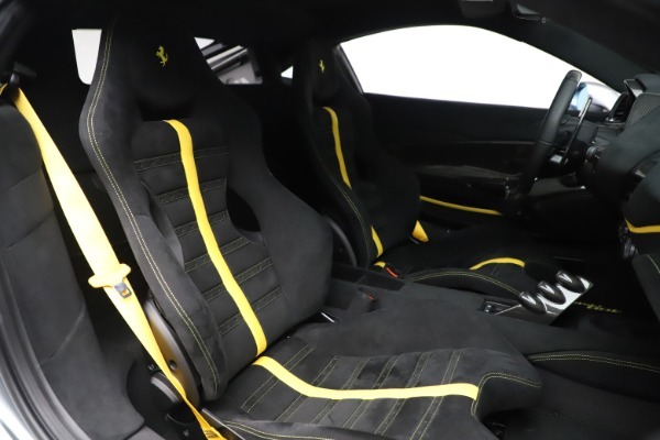 Used 2019 Ferrari 488 Pista for sale Sold at Pagani of Greenwich in Greenwich CT 06830 19